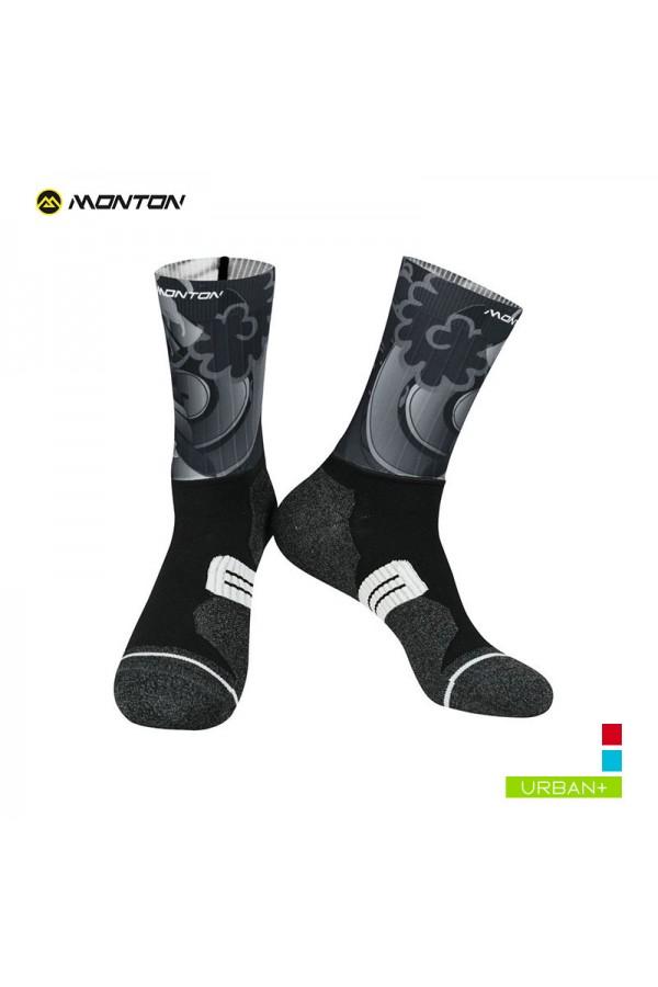 functional cycling socks