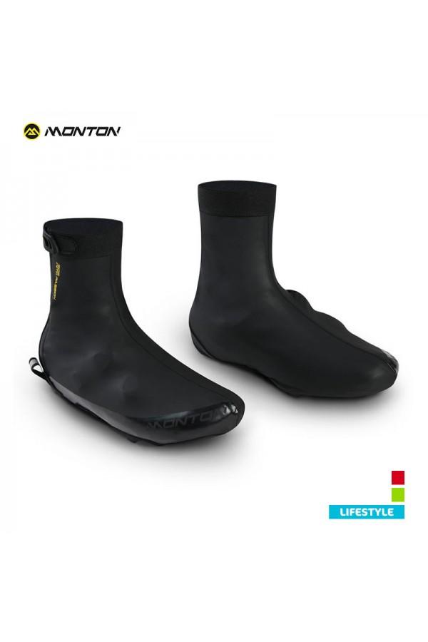 waterproof cycling shoe covers