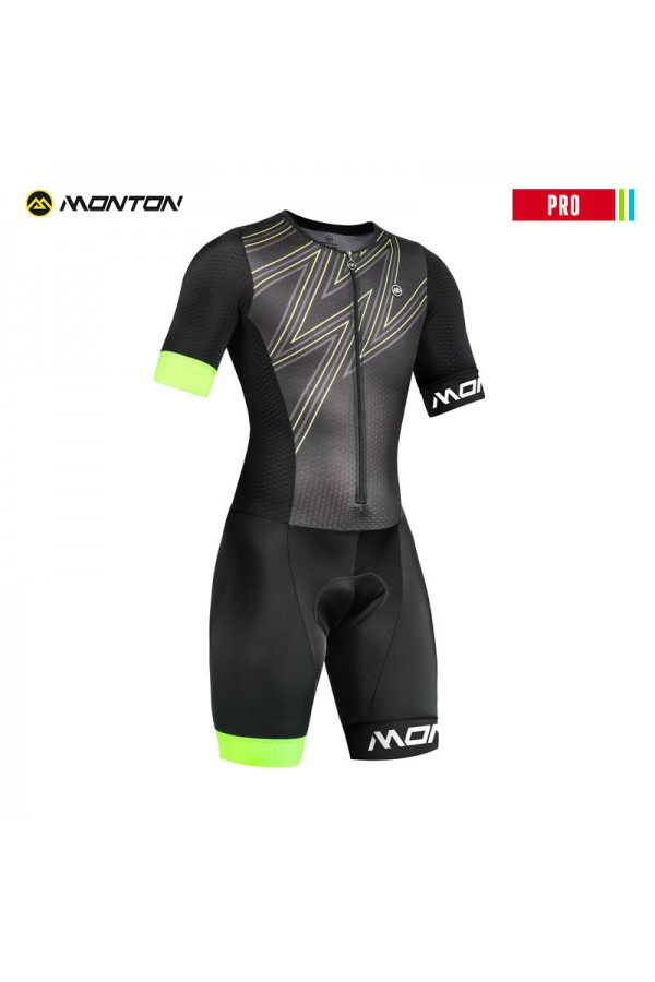cycling speed suit