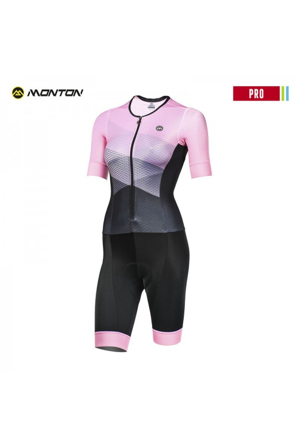 women's cycling speed suit
