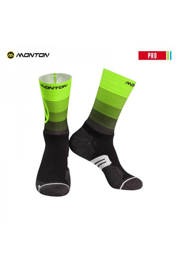 bicycle compression socks