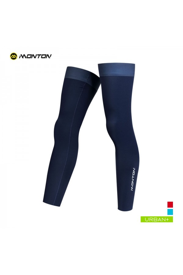 cycling compression leg sleeves