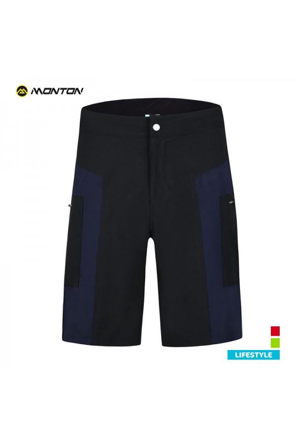 mens padded mtb shorts