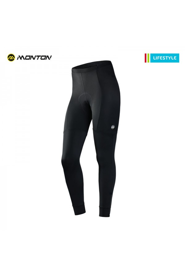 Womens padded cycling pants
