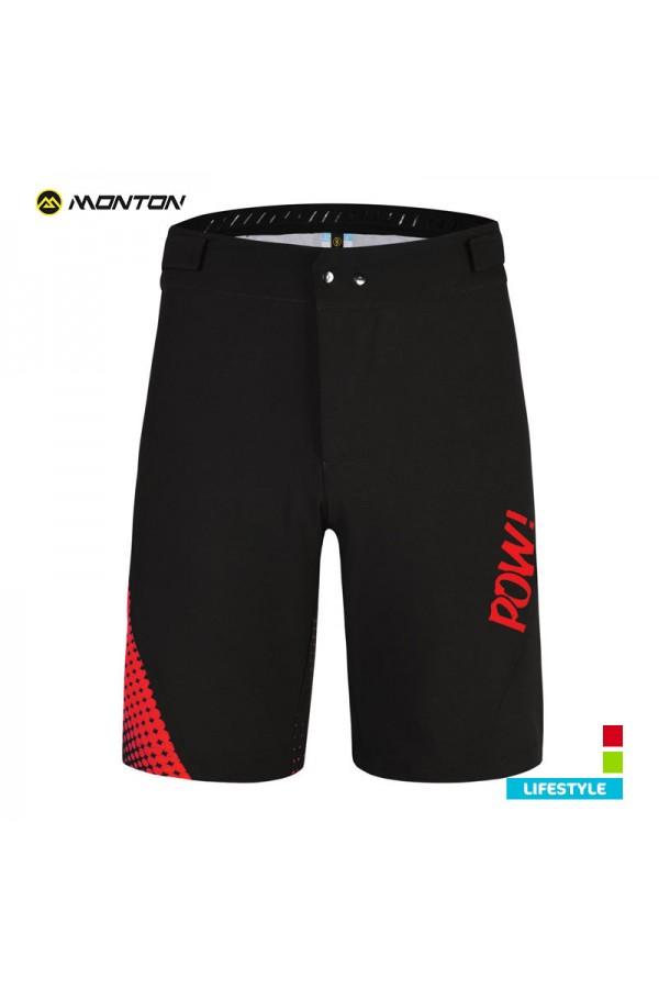 mens padded mountain bike shorts