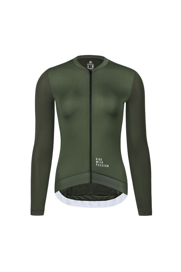 womens bike jersey long sleeve