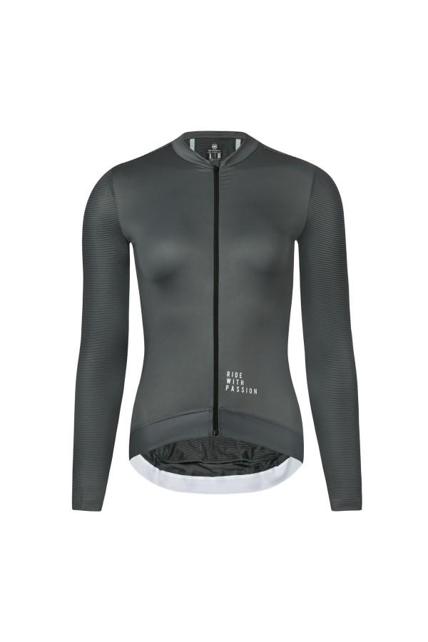 road bike jersey long sleeve