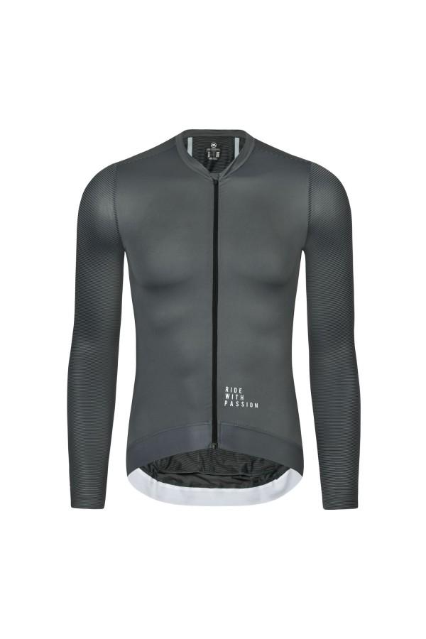 cycling jersey mens long sleeve