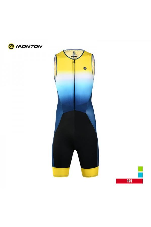 bike skin suit