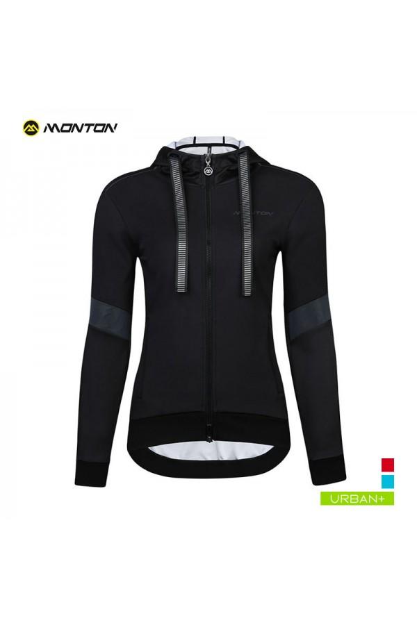 bike commuter jacket