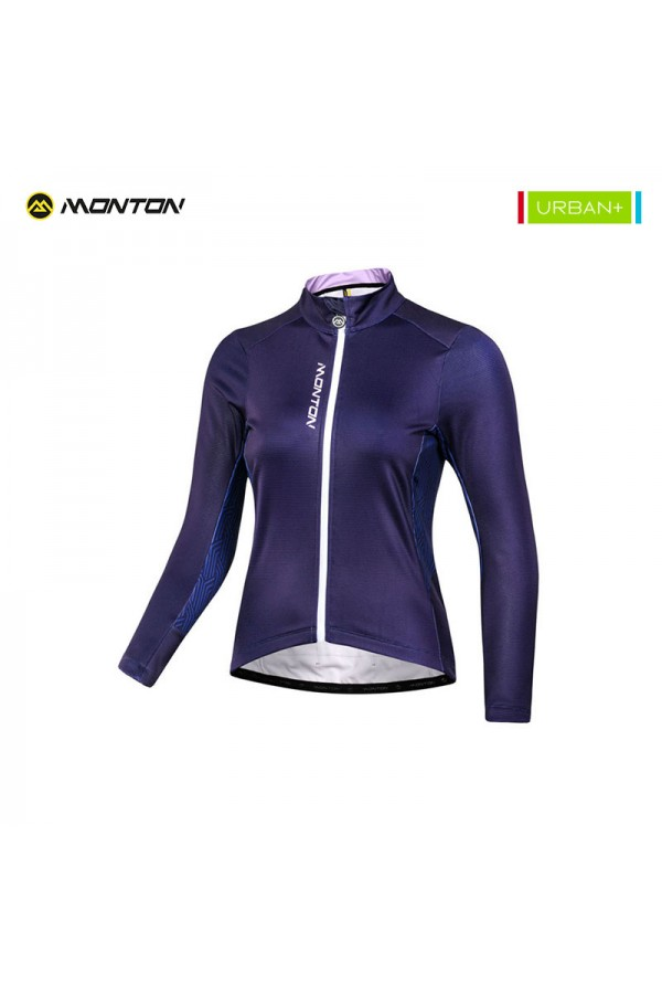 Thermal bike jacket
