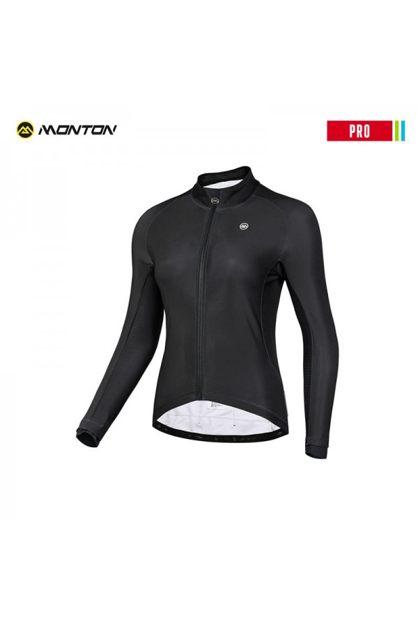 Winter bicycle clothing
