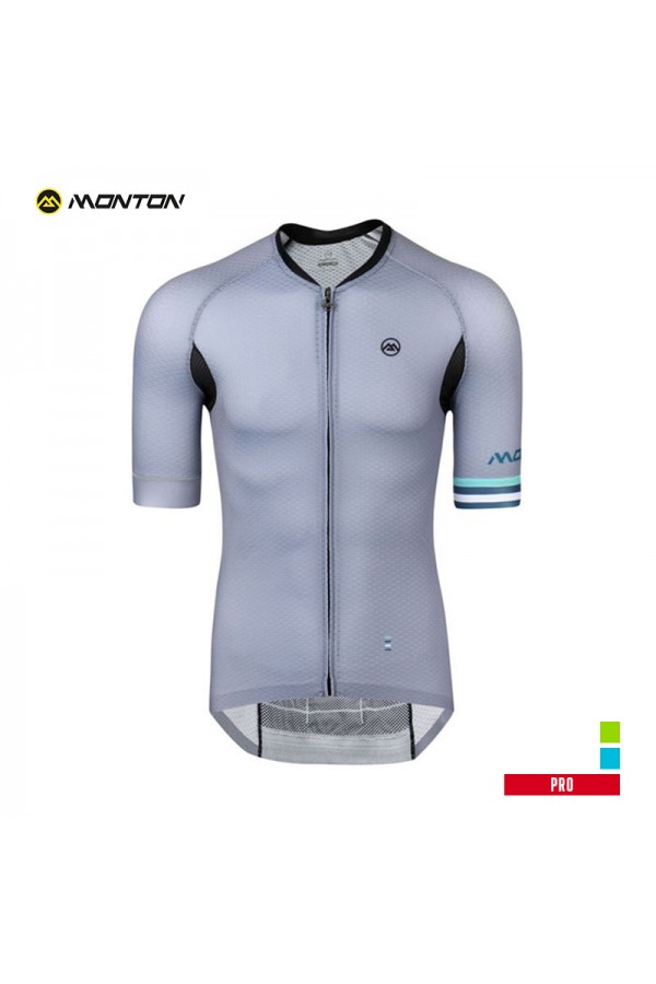 aerodynamic cycling jersey