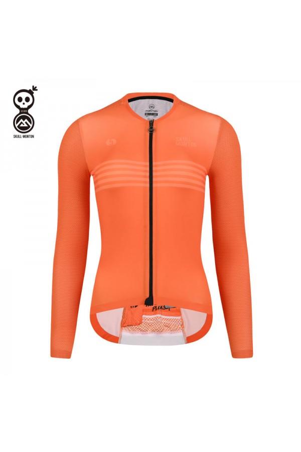 long sleeve cycling shirts