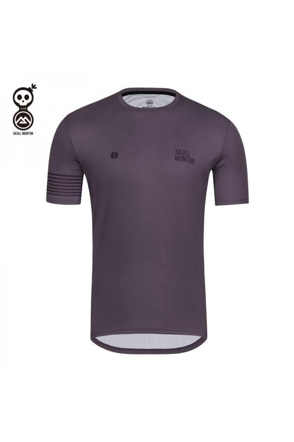 purple moisture wicking shirts