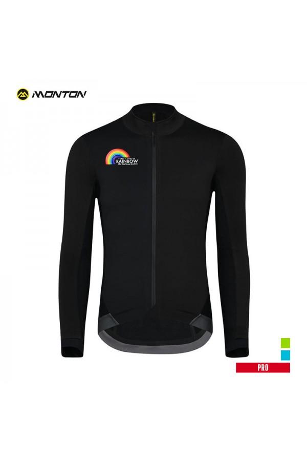 winter cycling jacket mens