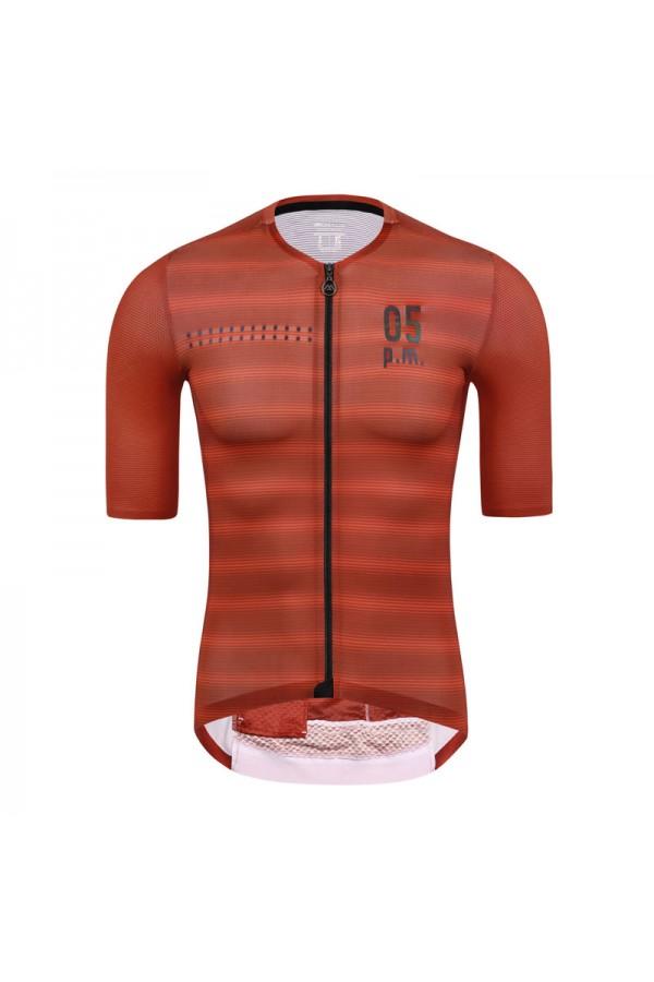 stylish cycling jersey