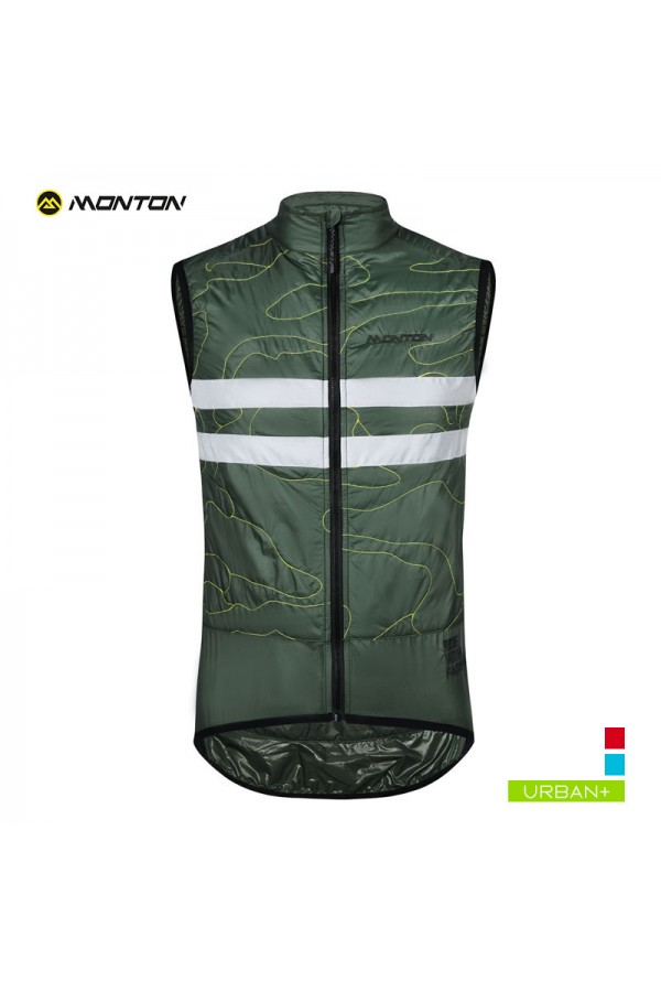 thermal cycling vest