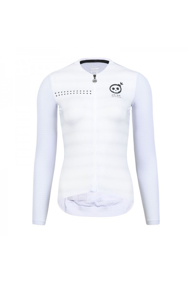 best summer long sleeve cycling jersey