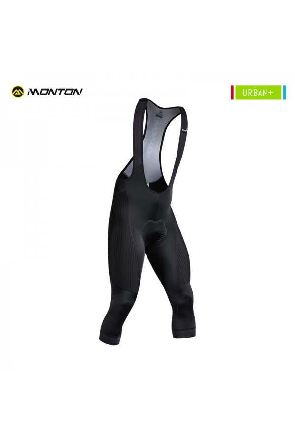 3/4 Cycling Bib Shorts