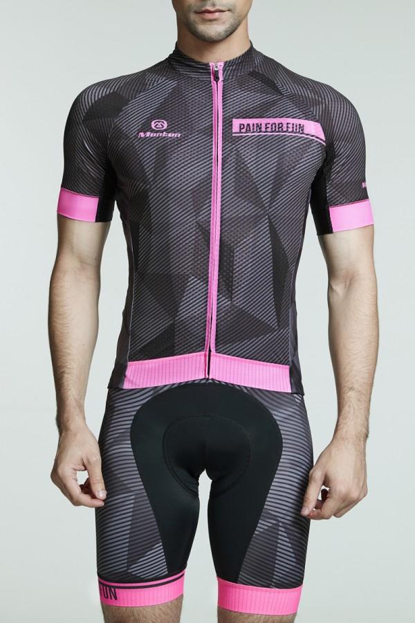 road bike jersey