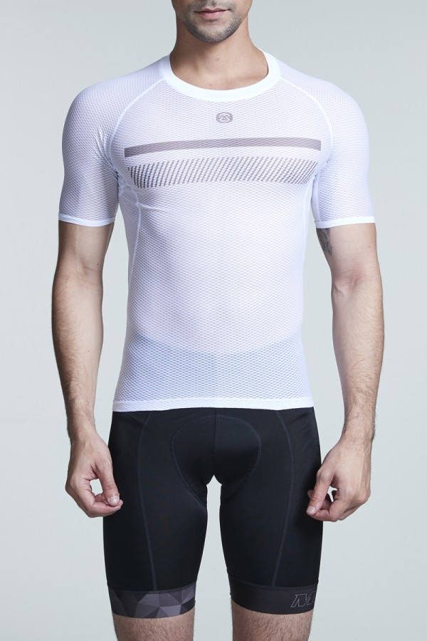 Wicking base layer