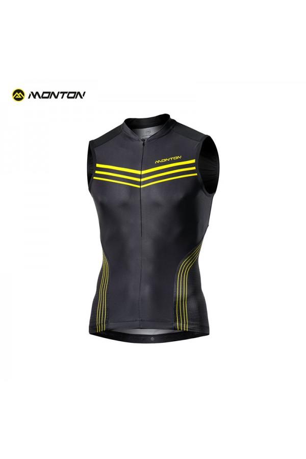 mens cycling vest