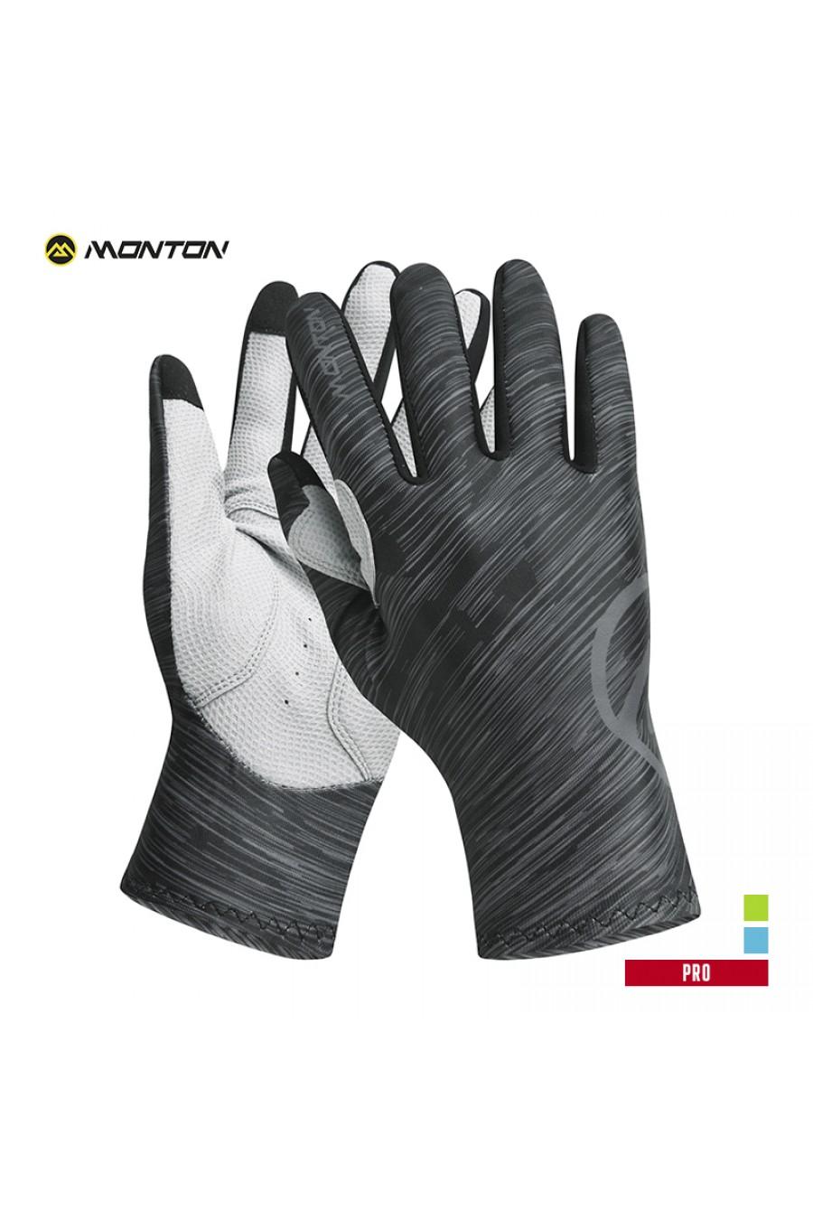 custom cycling Gloves winter