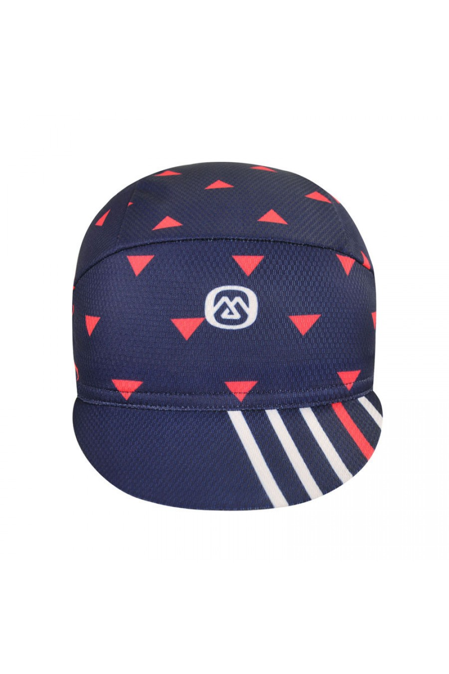 Polyester Cycling Cap Wicks And Breathes Well For Riding