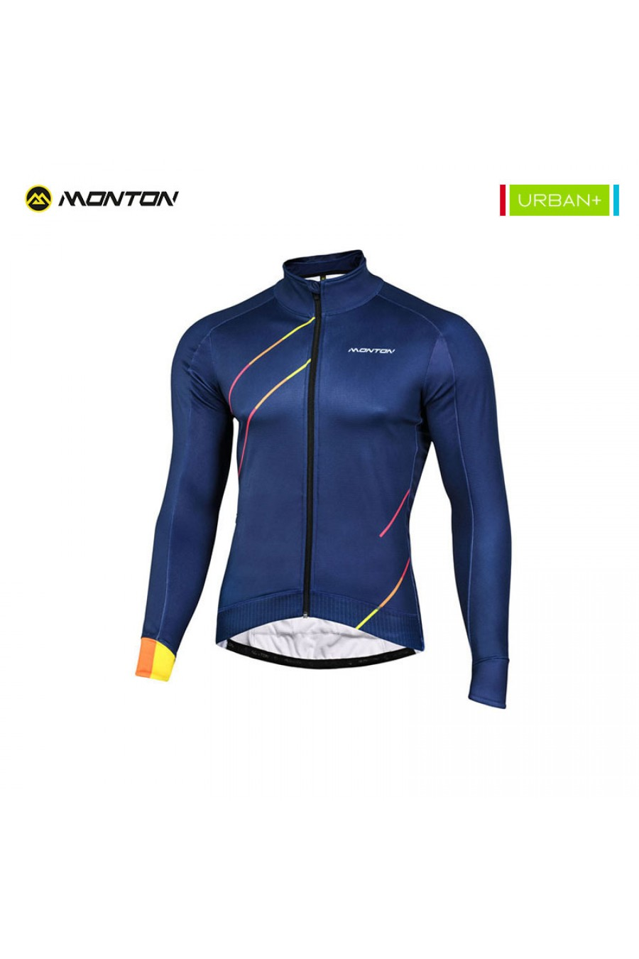 Buy Winter Mens Insulated Cycling Jacket Cold Weather Biking Gear on ... 91a13c17b