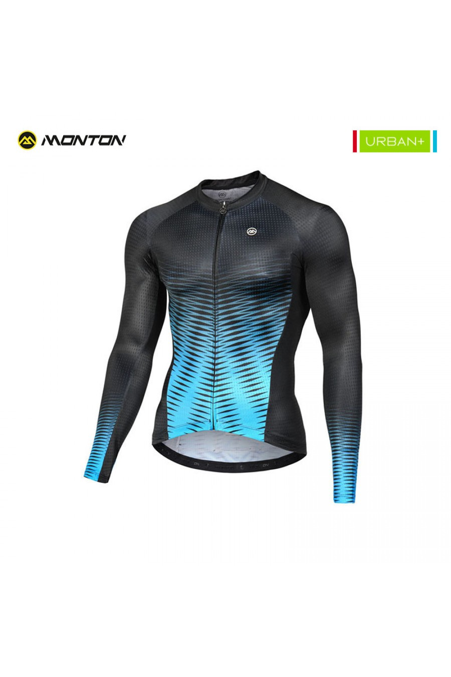 Buy China Best long Sleeve Cycling Jersey Men Summer Sun Protection 183f27266