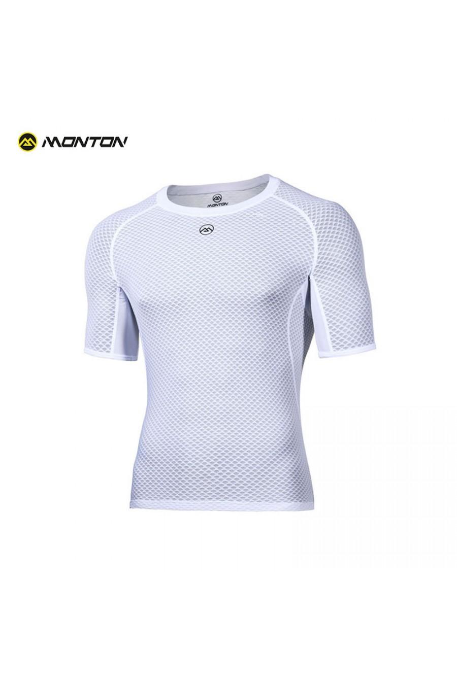 Buy Men s Road Cycling Base Layer Shirt Light Weight fb181e0fa