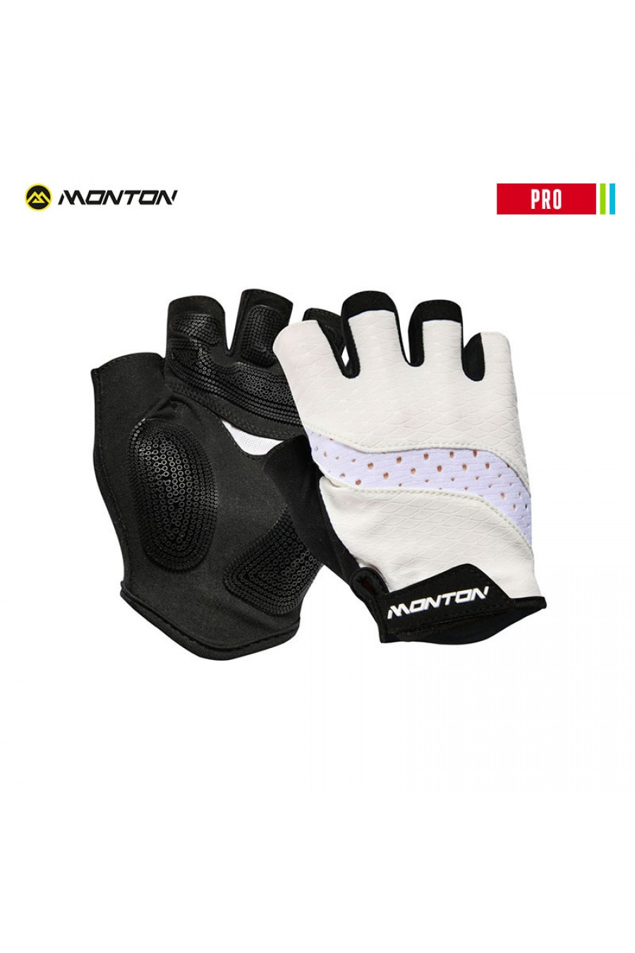 09b819d669e Buy Best Road Cycling Gloves Mens White Online