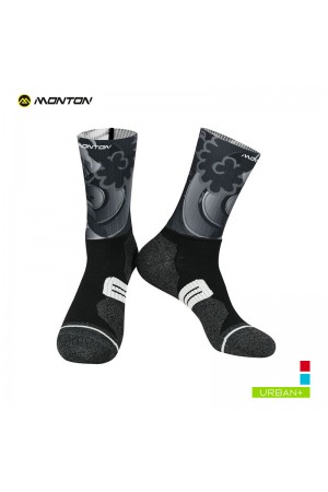 functional cycling socks