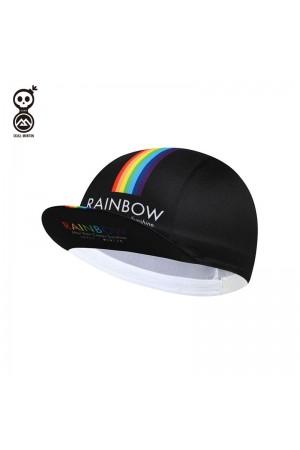 moisture wicking cycling cap