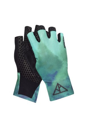 padded bike gloves