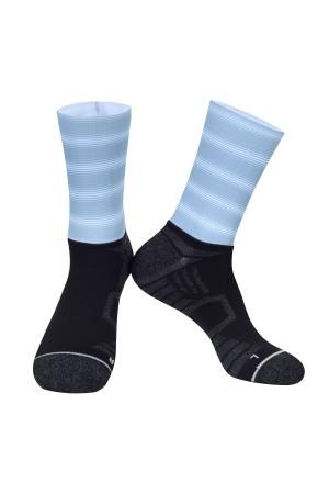 aero bike socks