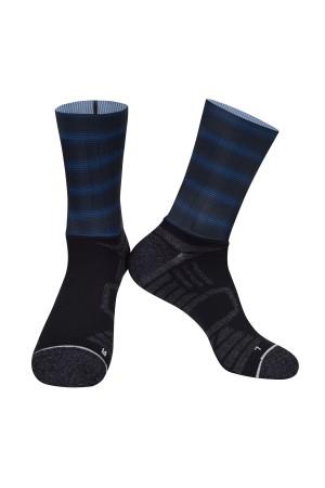 aerodynamic cycling socks