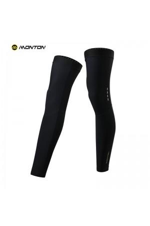 mens cycling leg warmers