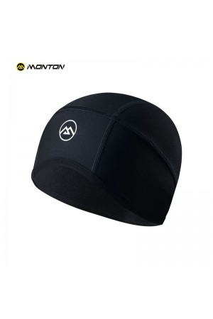 cycling beanie hat
