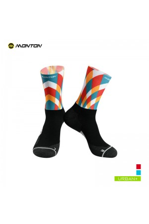 monton cycling socks