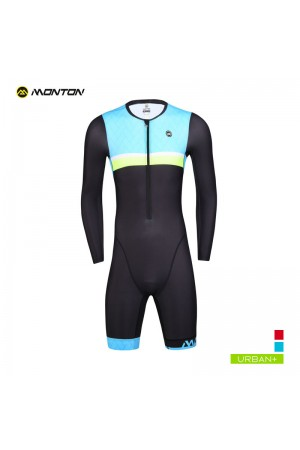 long sleeve tri suit