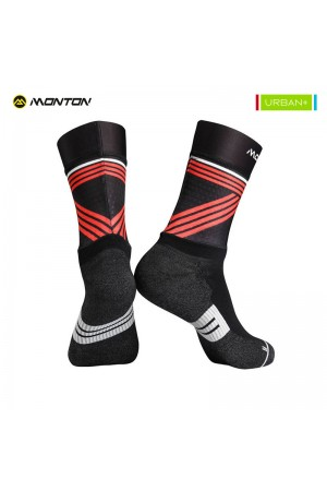 long mountain bike socks