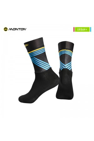 long cycling socks