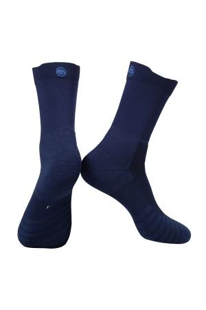 merino winter cycling socks