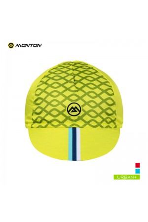 Bike cap under helmet