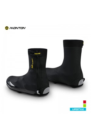 waterproof cycling shoe covers