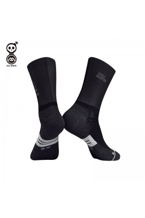 black bike socks