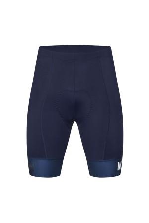 cycling shorts blue
