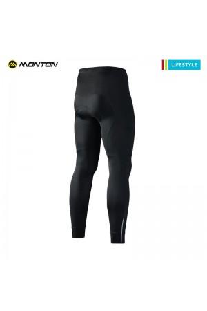 Long cycling pants